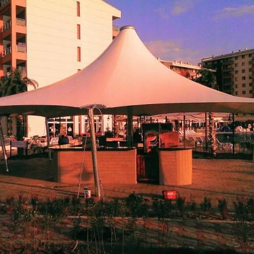 Thermal Resort – ANKARA