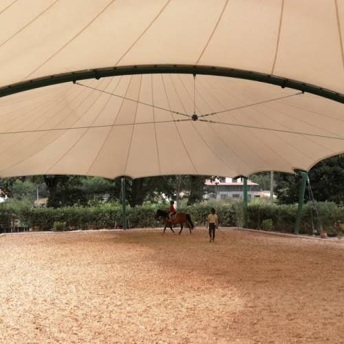 Tabiat Horse Ranch – BURSA