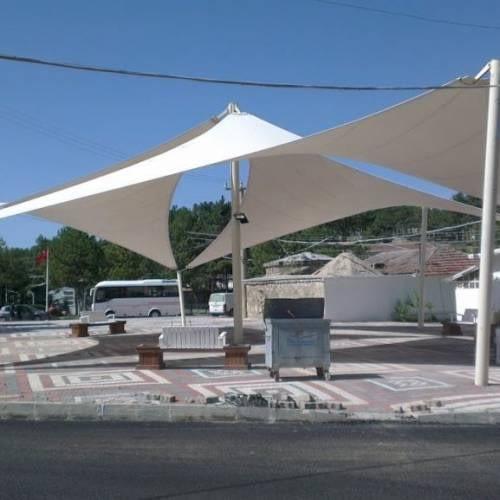 Hudai Thermal Resort – AFYON