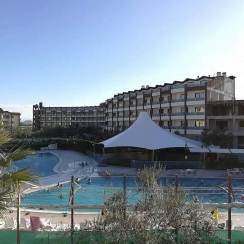 Thermal Resort – BALIKESIR