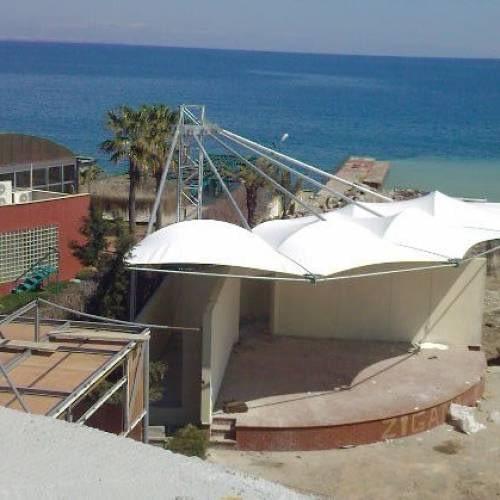 Club Zigana Resort Antalya-TURKEY