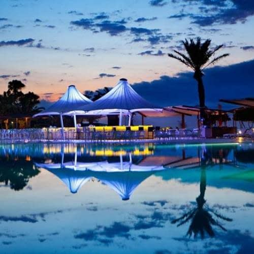 Club Marko Polo Antalya-TURKEY