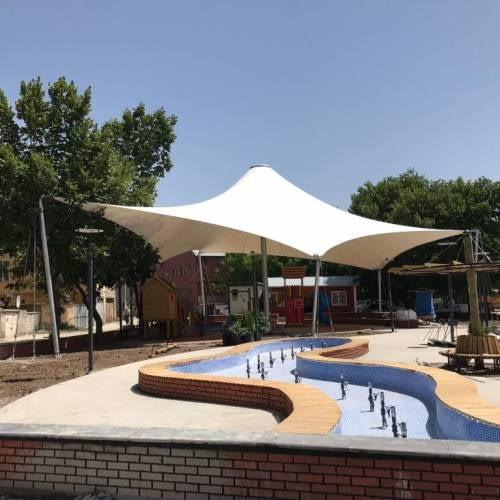 Playground – AGRI