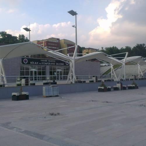Karabuk City Center – KARABUK