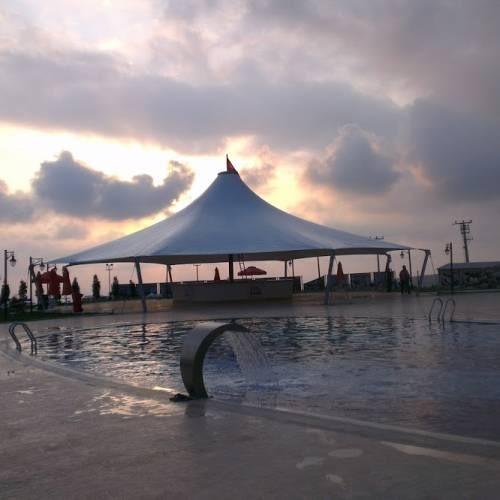 Thermal Resort – HATAY