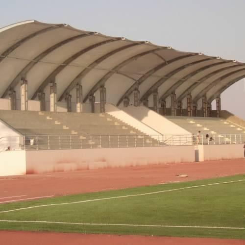 Izgant Stadium – TURKMENISTAN