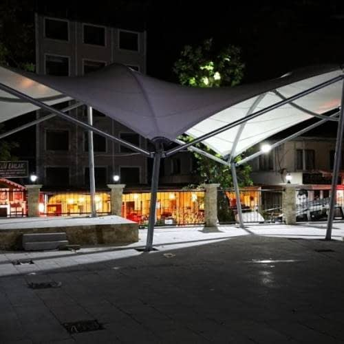 Thermal Resort – YALOVA